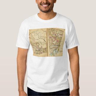 Tarrytown, New York T Shirts
