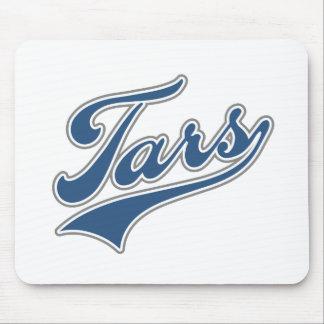 Tars Script Mouse Pad