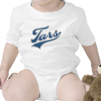 Tars Script Shirt