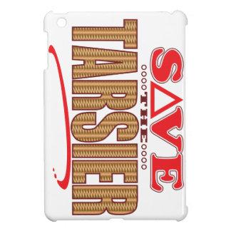 Tarsier Save iPad Mini Cover