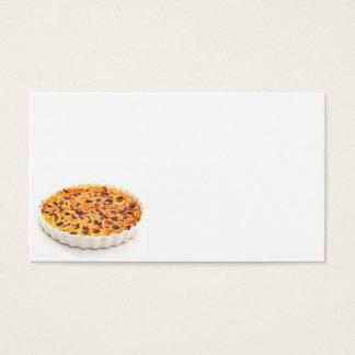 tart business card