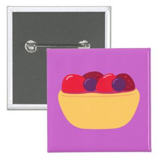 Tarta de Wildberry Pin Cuadrado