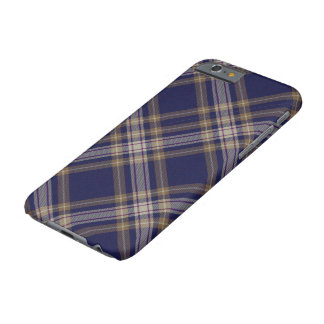 Tartan Baker iPhone 6/6S Barely There Case