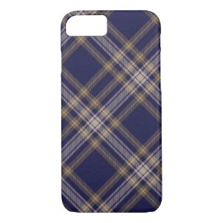 Tartan Baker iPhone 7 Barely There Case