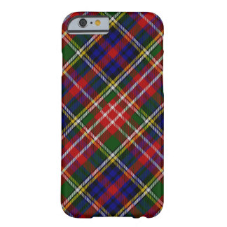 Tartan Christie iPhone 6/6S Barely There Case