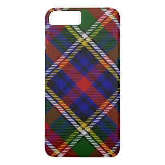 Tartan Christie iPhone 7 Plus Case