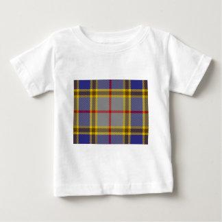 Tartan Clan Balfour Baby T-Shirt