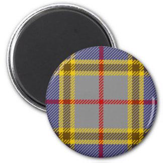 Tartan Clan Balfour Magnet