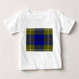 Tartan Clan Oliphant Baby T-Shirt