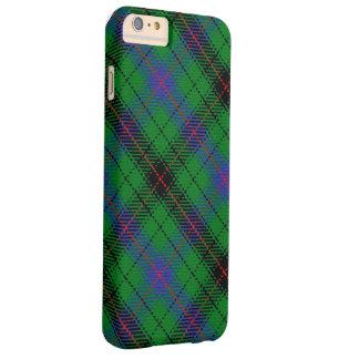 Tartan Davidson iPhone 6/6S Plus Case