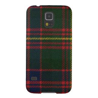 Tartán de Carnegie del clan Carcasa Para Galaxy S5
