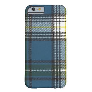 Tartán de MacDowall Funda De iPhone 6 Barely There