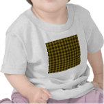 Tartán de MacLeod Camiseta