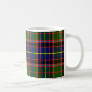 Tartán del escocés de Aikenhead Taza Clásica