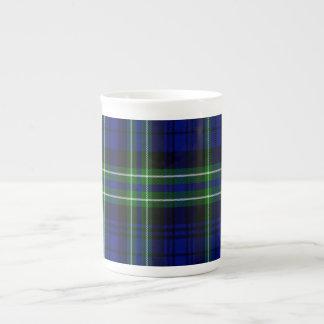 Tartán del escocés de Arbuthnot Taza De Porcelana