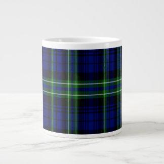 Tartán del escocés de Arbuthnot Taza Grande