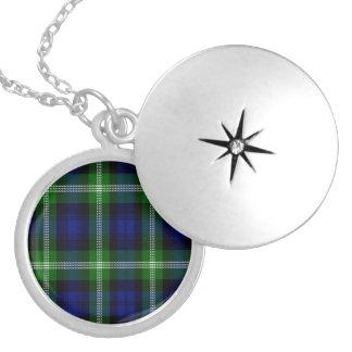 Tartán del escocés de Baillie Pendiente