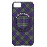 Tartán del escocés de Colquhoun