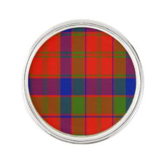 Tartán del escocés de Hobson Pin