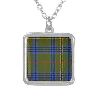 Tartán del escocés de Kennedy Colgantes