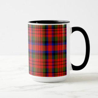 Tartán del escocés de Kilgore