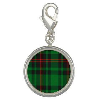 Tartán del escocés de Kinloch Dijes
