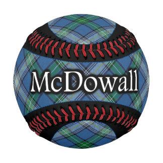Tartán del escocés de MacDowall McDowall del clan