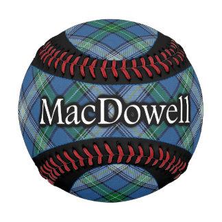 Tartán del escocés de MacDowell MacDowall del clan