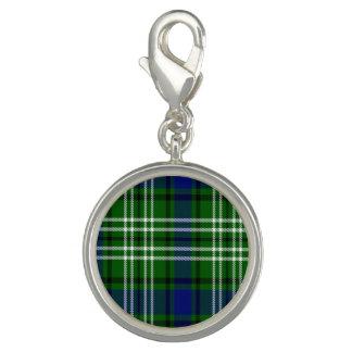 Tartán del escocés de Spottiswood Dije