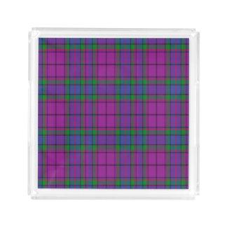 Tartán del escocés de Wardlaw