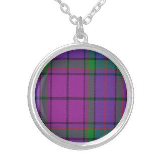Tartán del escocés de Wardlaw Pendiente