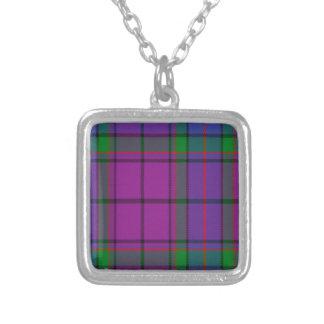 Tartán del escocés de Wardlaw Joyería