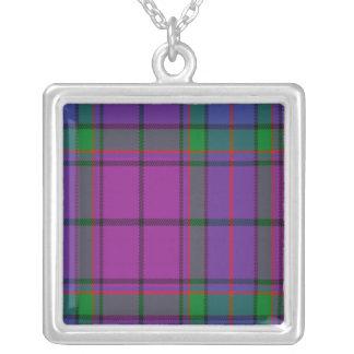 Tartán del escocés de Wardlaw Joyerias