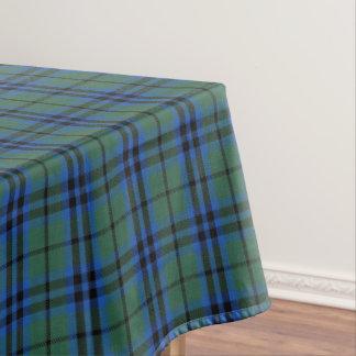 Tartán escocés de Keith del clan Mantel