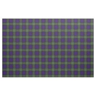 Tartán escocés de la falda escocesa de la tela telas
