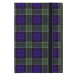 Tartán escocés real - Colquhoun iPad Mini Cobertura
