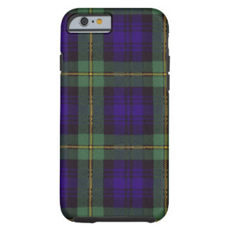 Tartán escocés real - Gordon