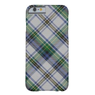 Tartan Gordon Dress iPhone 6/6S Barely There Case