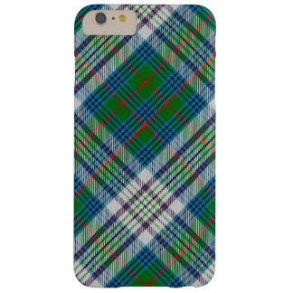 Tartan Kennedy iPhone 6 Plus Case