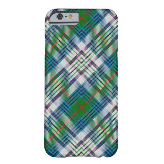 Tartan Kennedy iPhone 6 Slim Barely There iPhone 6 Case