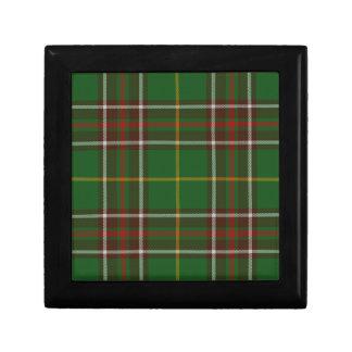 Tartan_of_Newfoundland_and_Labrador Gift Box