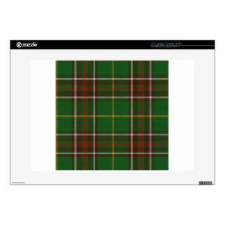 Tartan_of_Newfoundland_and_Labrador Skins For Laptops