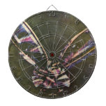 Tartan Ribbon First Known Color Photograph Dartboards