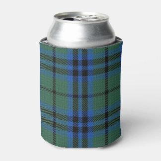 Tartán viejo de Keith del clan del Scotsman Enfriador De Latas