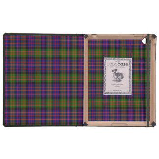 Tartanes del escocés del bastón