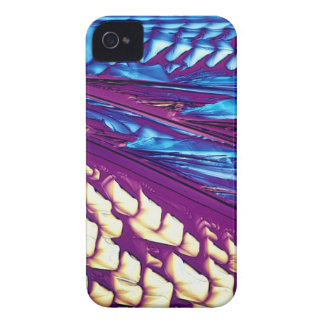 Tartaric Acid Crystals iPhone 4 Cases