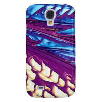 Tartaric Acid Crystals Samsung Galaxy S4 Covers