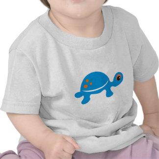 tartaruga camiseta