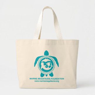 Tartarugas para Amanhã MMF Jumbo Tote