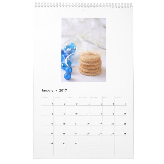 Tartelette Calendar - Customized